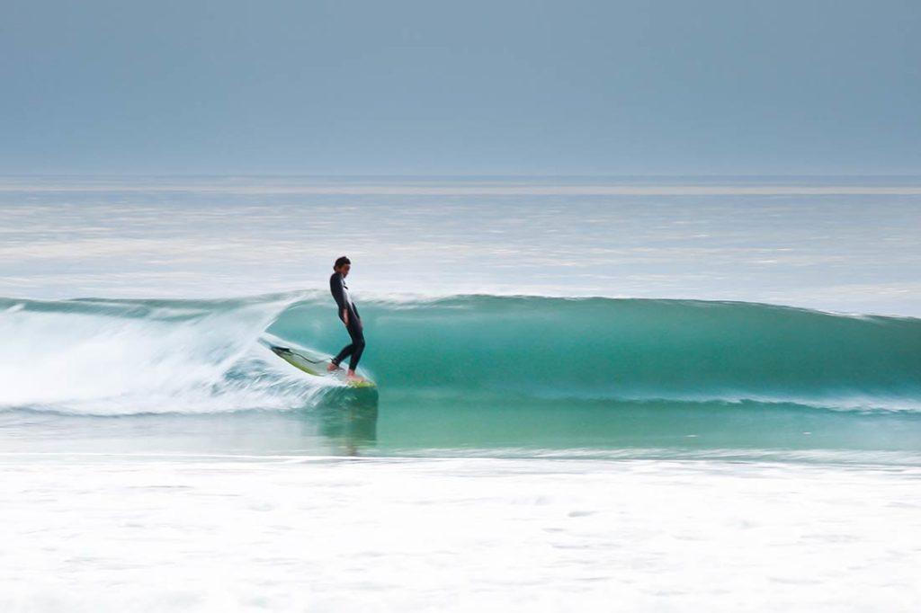 école de surf lacanau